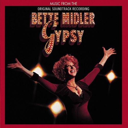 Play & Download Gypsy by Bette Midler | Napster