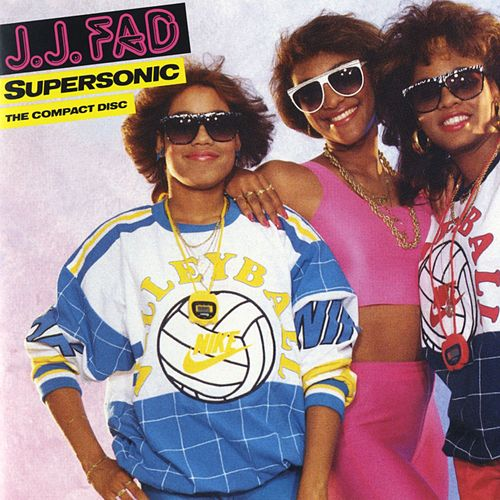 Play & Download Supersonic  The Album by J.J. Fad | Napster
