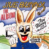 Play & Download Jive Bunny The Album by Jive Bunny & The Mastermixers | Napster