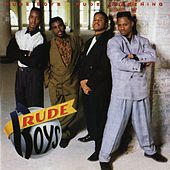 Rude Awakening by Rude Boys