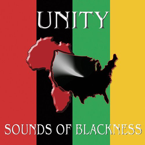 Unity by Sounds of Blackness