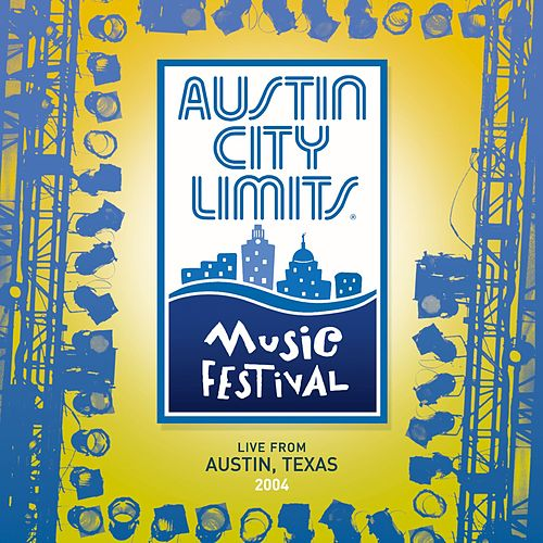 Play & Download Austin City Limits Festival by Various Artists | Napster