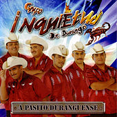 Play & Download A Pasito Duranguense by Grupo Inquietud de Durango | Napster