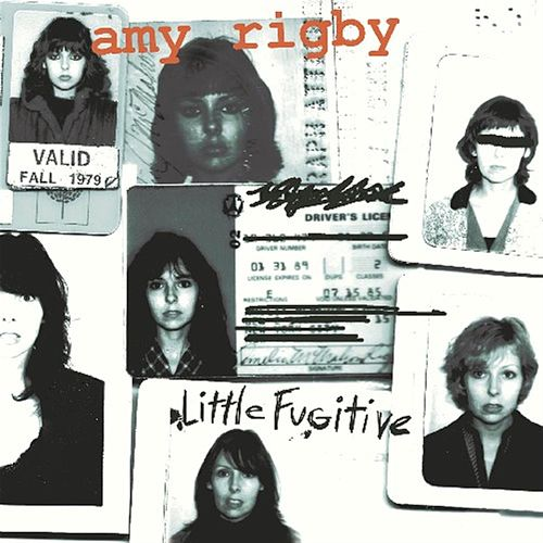 Play & Download Little Fugitive by Amy Rigby | Napster