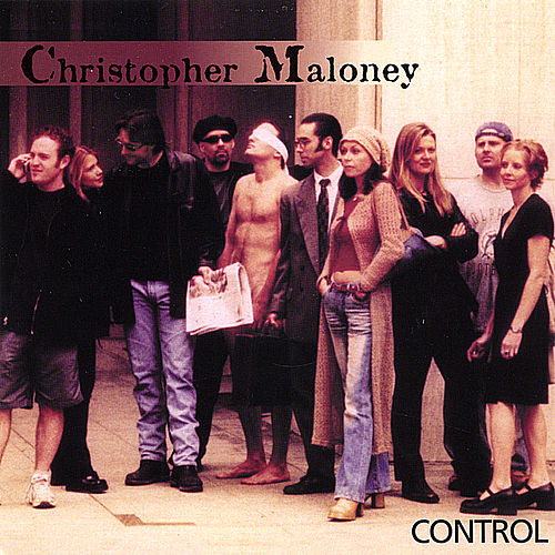 Control by Christopher Maloney