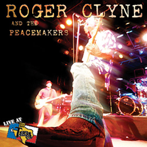 Play & Download Live At Billy Bob's Texas by Roger Clyne & The Peacemakers | Napster
