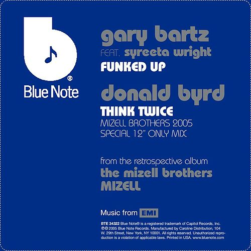 Play & Download Funked Up by Gary Bartz | Napster