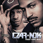 That One Way by Czar-nok