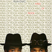 Play & Download King Of Rock by Run-D.M.C. | Napster