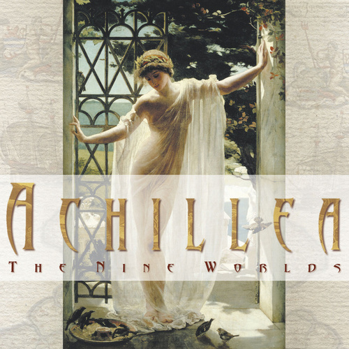 Play & Download The Nine Worlds by Achillea | Napster