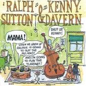 Ralph Sutton and Kenny Davern by Ralph Sutton