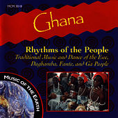 Ghana - Rhythms Of The People by Music Of The Earth