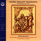 Play & Download Melomanie Quatuors Ou Trios by Georg Philipp Telemann | Napster