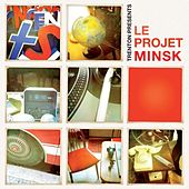 Le Projet Minsk by Various Artists