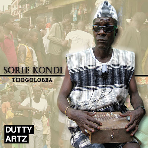 Play & Download Thogolobea by Sorie Kondi | Napster