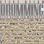 Drumming by Steve Reich