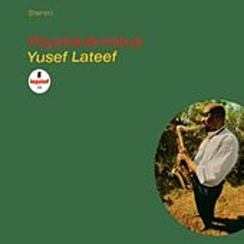 Play & Download Psychicemotus by Yusef Lateef | Napster