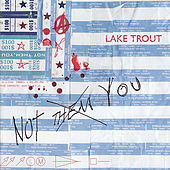 Not Them, You by Lake Trout
