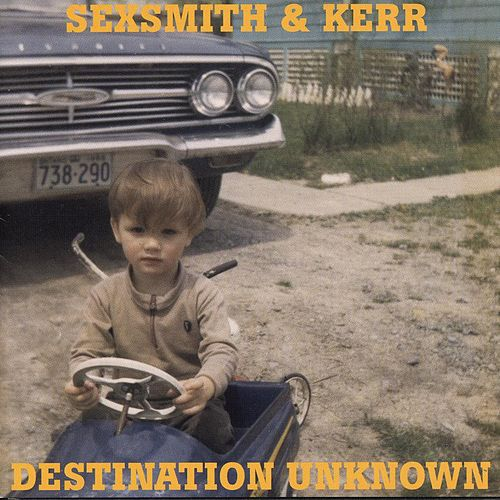 Destination Unknown by Ron Sexsmith
