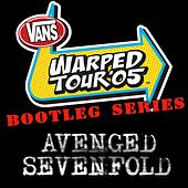 Play & Download Warped Tour Bootleg Series by Avenged Sevenfold | Napster