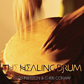 The Healing Drum by Chris Puleston