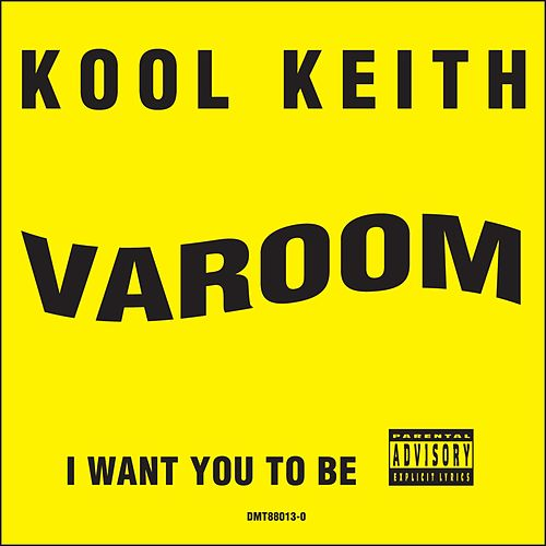 Play & Download Varoom by Kool Keith | Napster