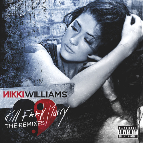 Kill F**k Marry by Nikki Williams
