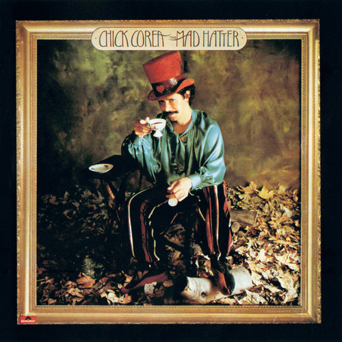 The Mad Hatter by Chick Corea