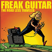 Freak Guitar by Mattias