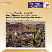 Sibelius: Orchestral Works by Various Artists
