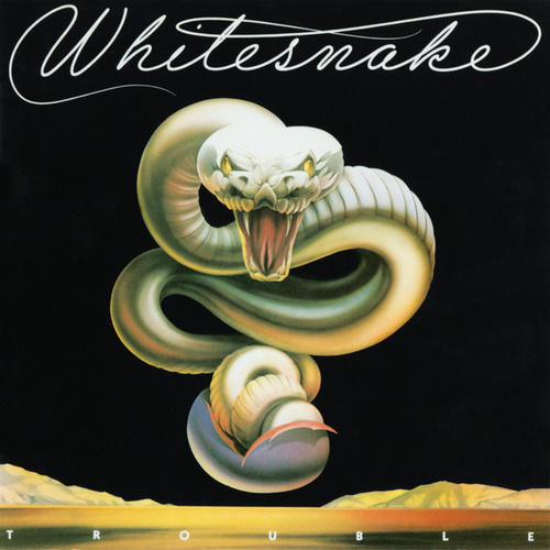 Trouble by Whitesnake