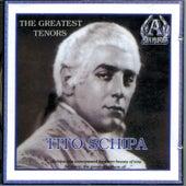 Tito Schipa: The Greatest Tenors by Tito Schipa