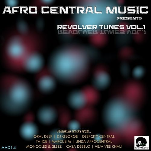 Afro Central Music presents Revolver Tunes, Vol.1 by Various Artists