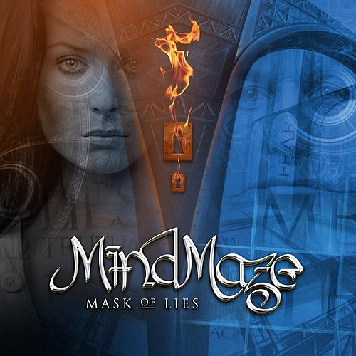 Play & Download Mask of Lies by Mindmaze | Napster