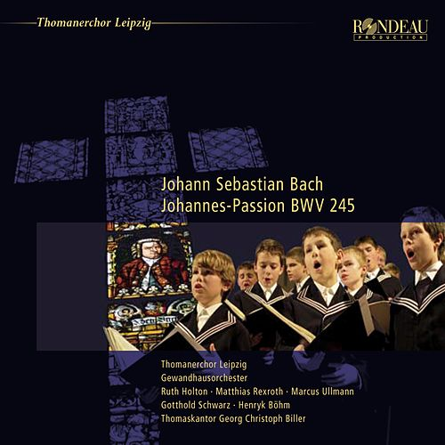 Play & Download Bach: Johannes-Passion by Ruth Holton | Napster
