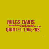 Play & Download The Complete Columbia Studio Recordings Of The Miles Davis Quintet January 1965 To June 1968 by Miles Davis | Napster