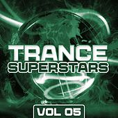 Trance Superstars Vol. 5 - EP by Various Artists