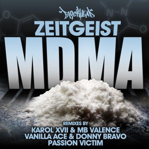 Mdma by Zeitgeist