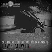 Lawn Mower - Single by Christiano Pequeno
