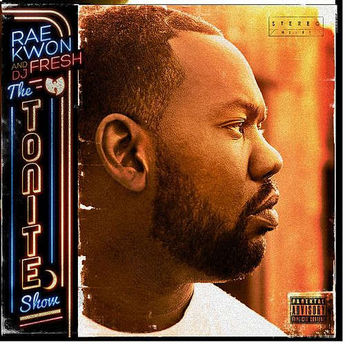 The Tonight Show by Raekwon