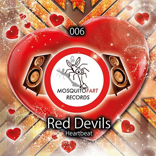 Play & Download Heartbeat by The Red Devils | Napster