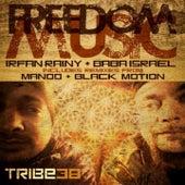 Freedom Music by Irfan Rainy