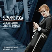Play & Download Solitude Standing Live 2012 by Suzanne Vega | Napster