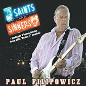 Saints and Sinners by Paul Filipowicz
