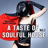 Play & Download A Taste of Soulful House, Vol. 1 (Deeply Deep Quality Collection) by Various Artists | Napster