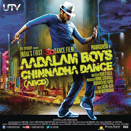 Play & Download ABCD - Aadalam Boys Chinnadha Dance by Sachin Jigar | Napster