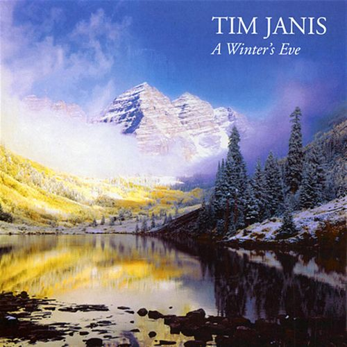 A Winter's Eve by Tim Janis