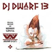 DJ Dwarf XIII by :wumpscut:
