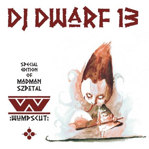 Play & Download DJ Dwarf XIII by :wumpscut: | Napster