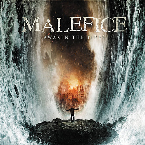 Play & Download Awaken The Tides by Malefice | Napster